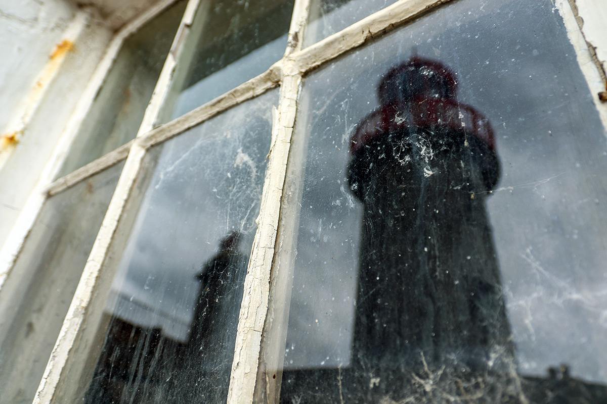 Dun Laoghaire Lighthouse